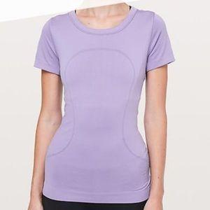 Lululemon Athletica Short Sleeve Breeze NWT